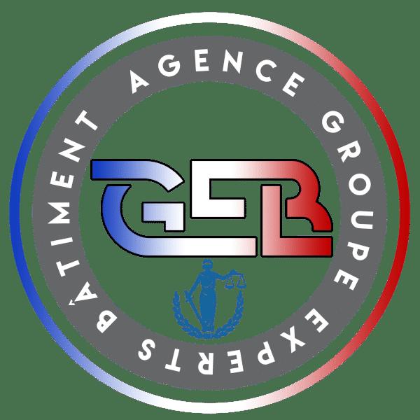 Expert Bâtiment 68, logo Groupe Experts Bâtiment Colmar, logo cabinet d'expertises bâtiment Mulhouse, logo expert bâtiment Alsace,